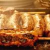 Enjoy the BBQ Facilities at Wallaby Ridge Retreat
