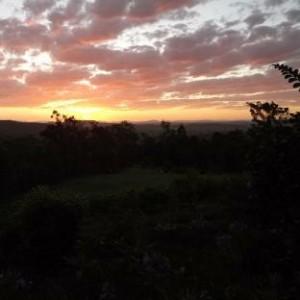 Gold Coast Romantic Getaway Secluded Escape Near Tamborine Wallaby Ridge