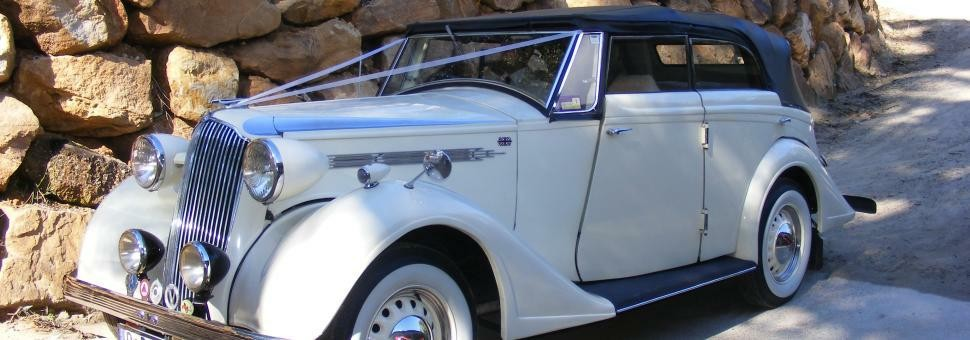 Wedding transport option to your wedding