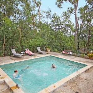 Lamington National Park Accommodation alternative is our Hinterland Hideaway Package