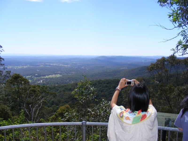 Explore Tamborine Mountain Wallaby Ridge Retreat