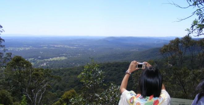 Explore Tamborine Mountain