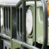 Military Jeep Swap Meet and Field
