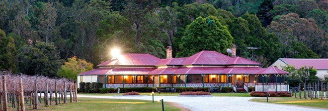 Book your accommodation near O'Reilly's Vineyard here